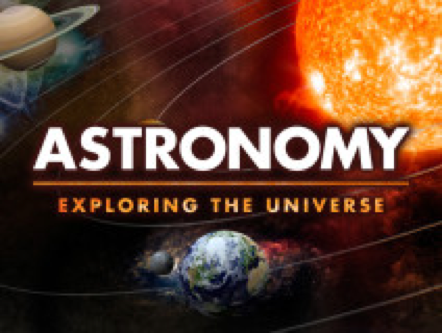 Astronomy: Exploring the Universe