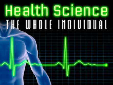 Health Sciences 1: The Whole Individual