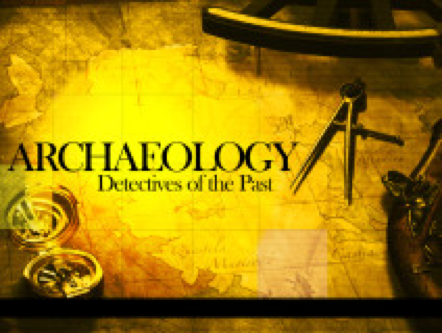 Archaeology: Detectives of the Past