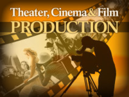 Theater, Cinema & Film Production