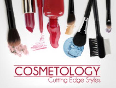 Cosmetology: Cutting Edge Styles