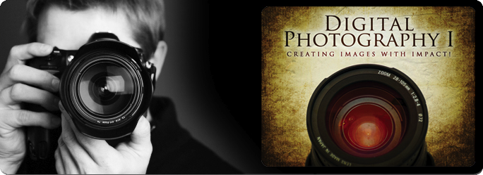 Digital Photography I: Creating images with Impact