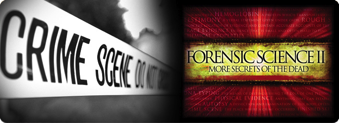 Forensic Science II: More Secrets of the Dead