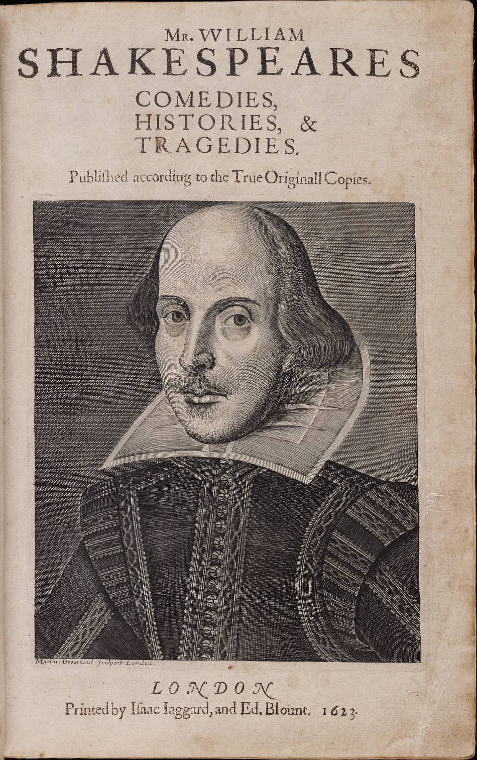 Top 5 Reasons for Teaching Shakespeare