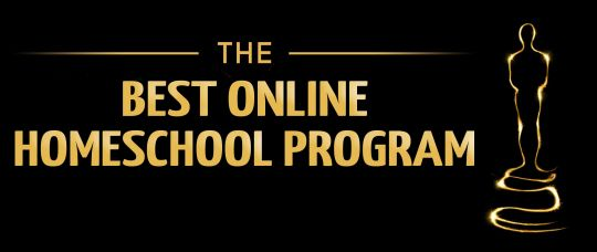 and the award for best online homeschool program goes to global