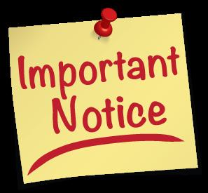 Website Maintenance 5/20-5/21