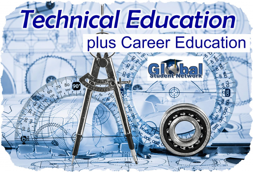 Global Student Network Offers Career and Technical Education