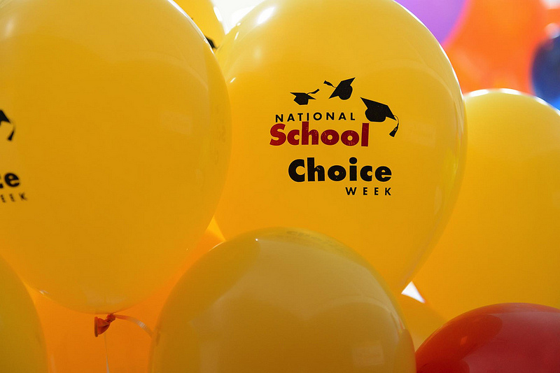 GSN is All About Choice!