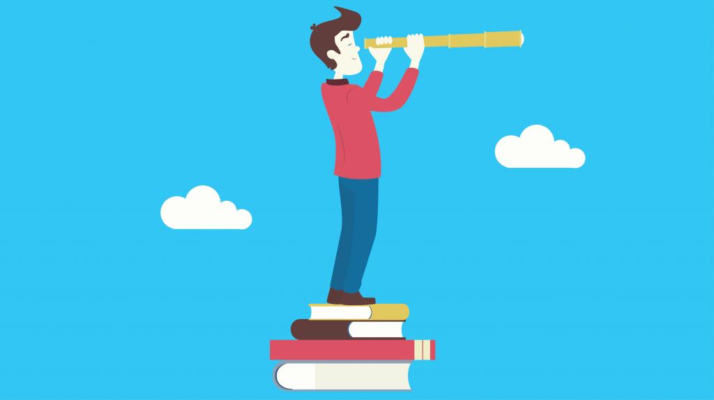 The Future of K-12 Digital Education