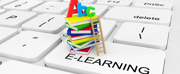 Shifting to e-Learning: 5 Benefits of Adaptive Learning