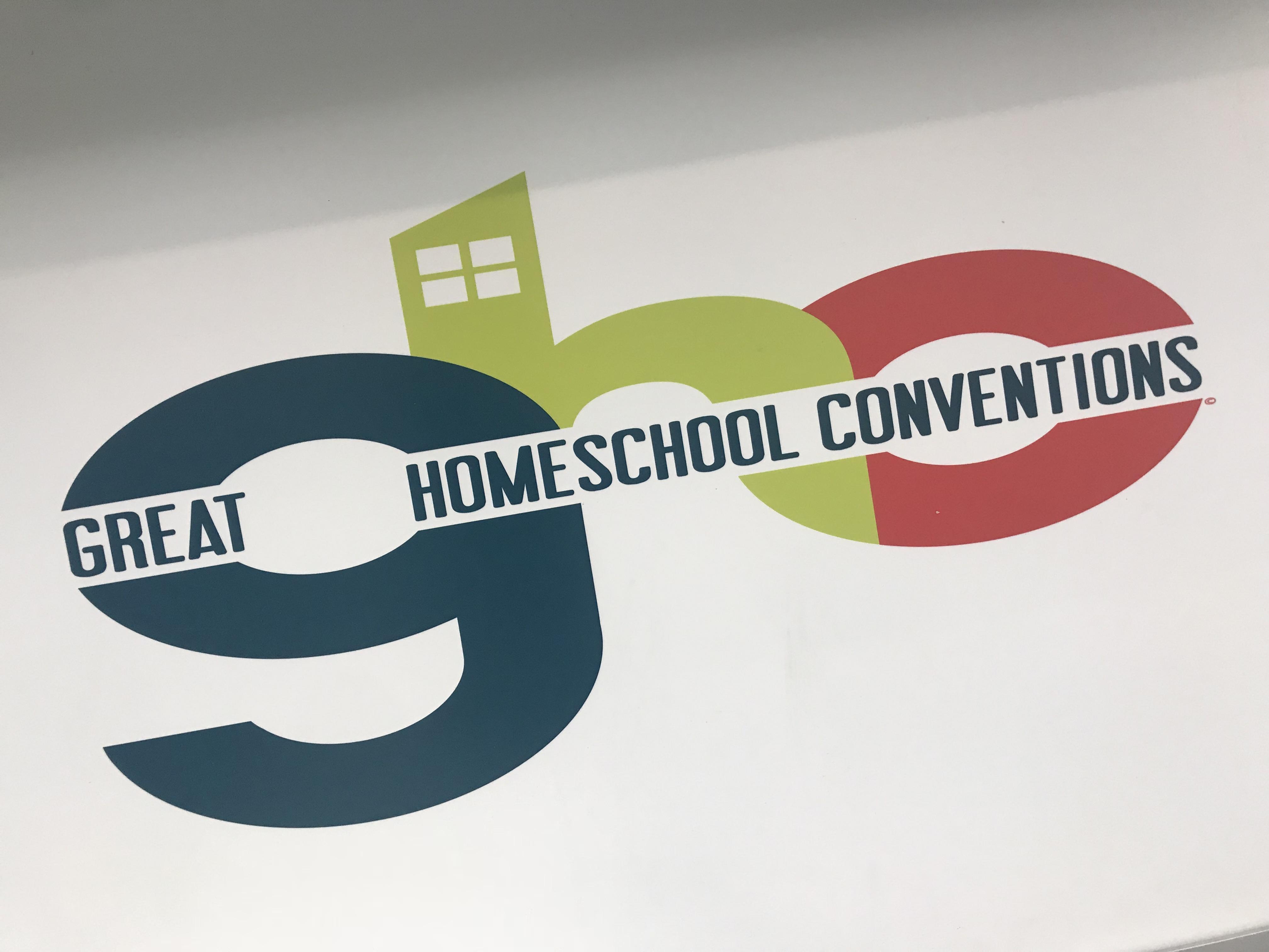 GSN Attends Homeschool Convention