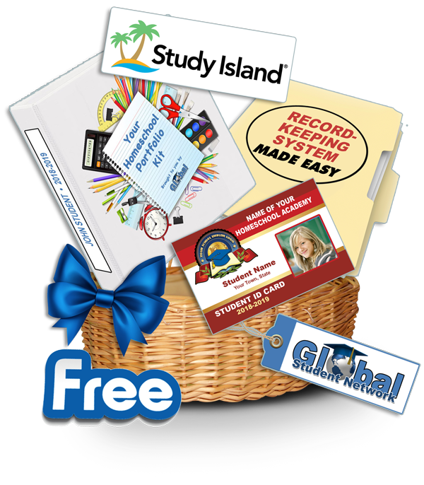 Just a Few Days Left to Claim Your FREE Back to School Gift Basket!