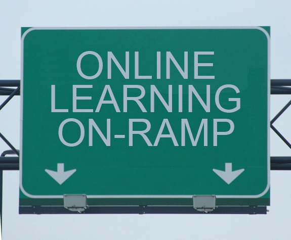 Online Learning as an On-Ramp to Homeschooling