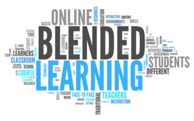 BLENDED LEARNING BENEFITS FOR PUBLIC SCHOOLS