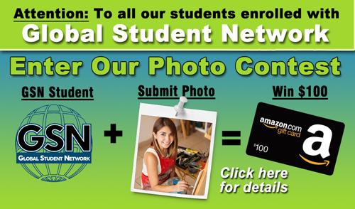 Photo Contest – Win a $100 Amazon Gift Card