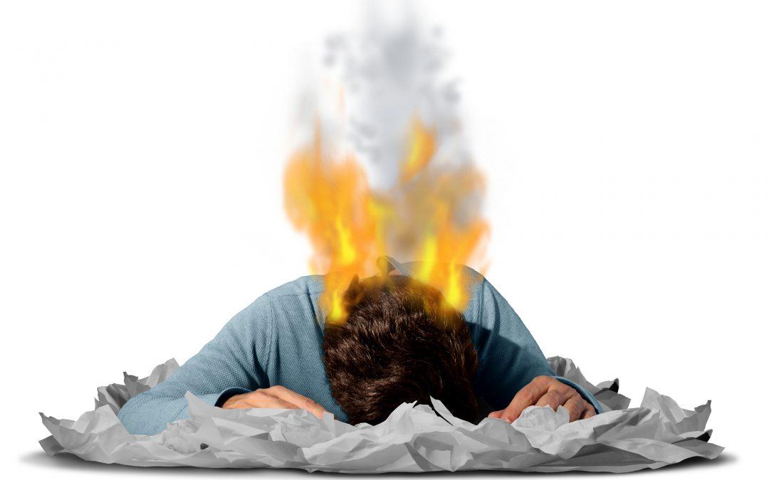 Recognizing Homeschool Burnout