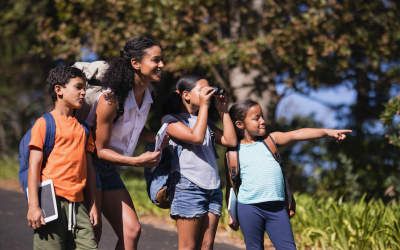 Your Favorite Homeschool Field Trip Could Win You Free Curriculum!