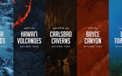 5 National Parks with Virtual Tours