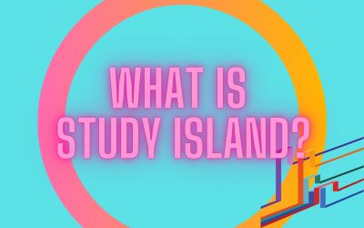 What is Study Island?