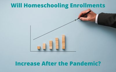 Will Homeschooling Enrollments Increase After the Pandemic?