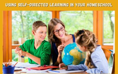 Using Self-directed Learning in Your Homeschool