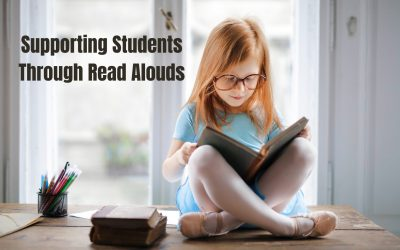 Supporting Students Through Read Alouds