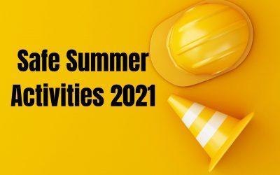 Safe Summer Activities 2021